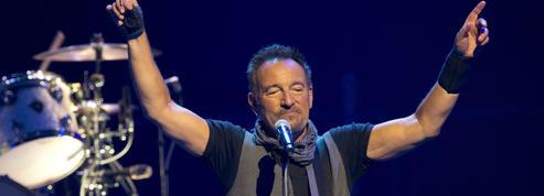 Bruce Springsteen intimiste à Broadway
