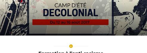 Un « camp décolonial » interdit aux Blancs se tient à nouveau dans l'indifférence générale