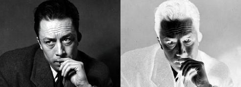 Albert Camus / Albert Camus : le prix Nobel et le premier homme