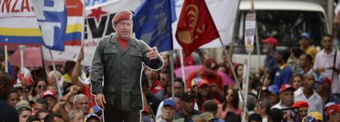 « Il n'y a plus d'État de droit au Venezuela »