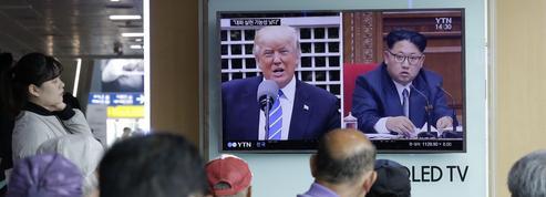 «Trump, Kim Jong-un et la Chine: les clés d'un bras de fer»