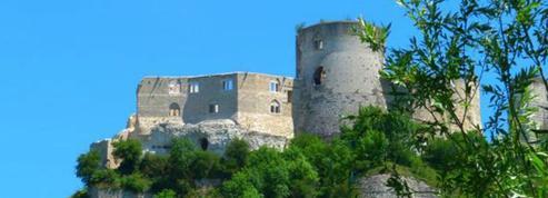 Les 4 châteaux à visiter cet été