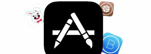 Dans l'ombre de l'App Store: le marché noir des applications mobiles