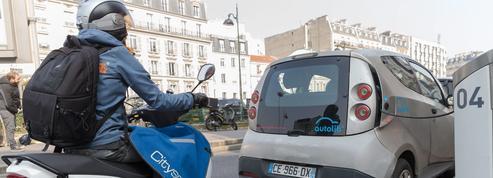 À Nice, Lille et Paris, les citadins adoptent de nouvelles habitudes de transport