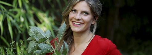 Angèle Ferreux-Maeght, la nouvelle Miss Guinguette