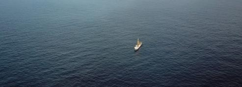 À la recherche de Zealandia, le 7e continent englouti dans le Pacifique