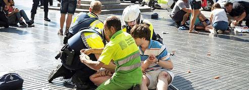 Attentat de Barcelone : le conducteur de la camionnette toujours recherché