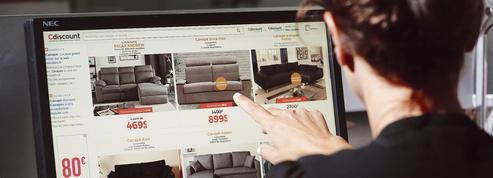 Le meuble, nouvel eldorado de l'e-commerce