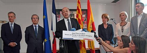 Attentat de Barcelone: le dispositif d'aide aux victimes françaises désormais bien rodé