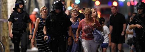«En Europe, il n'y a plus de frontière pour les terroristes, mais il y en a hélas pour les victimes»