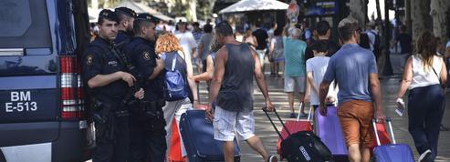 L'onde de choc économique après les attentats sera limitée en Espagne