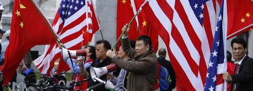 Pour les Européens, la Chine est la puissance économique dominante devant les États-Unis