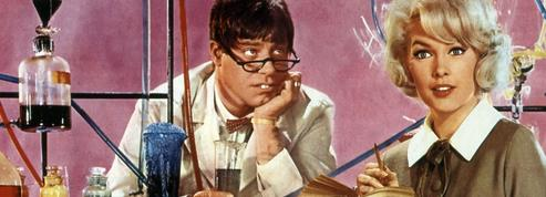 Jerry Lewis: ses scènes de légende avec Dean Martin, Louis de Funès...