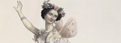 1832, la danse se met à la pointe