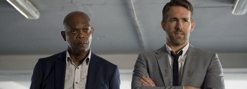 Hitman & Bodyguard: sympathique «buddy movie» à l'ancienne
