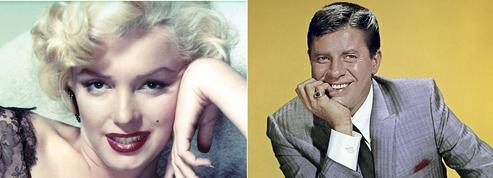 Jerry Lewis et Marilyn Monroe, l'histoire d'une passion charnelle