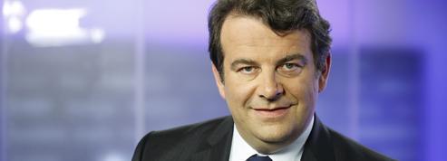 Thierry Solère : «Je ne suis pas favorable aux portables en prison»