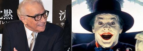 Batman : Martin Scorsese pourrait produire un film sur le Joker
