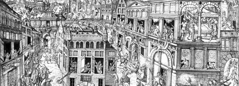 Que savez-vous du massacre de la Saint-Barthélemy ?