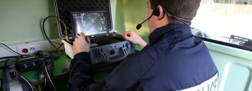Drones : policiers et gendarmes renforcent leur maîtrise du ciel
