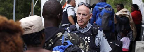 La vague des migrants dope l'extrême droite au Canada