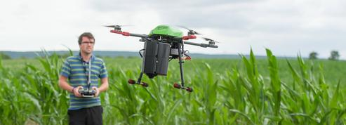 Loisirs, sécurité, culture... les drones envahissent notre quotidien