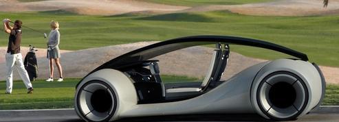 Apple renonce à révolutionner l'automobile
