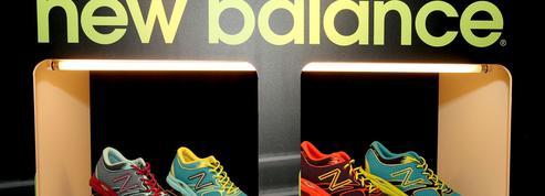 New Balance gagne un procès pour contrefaçon de logo en Chine