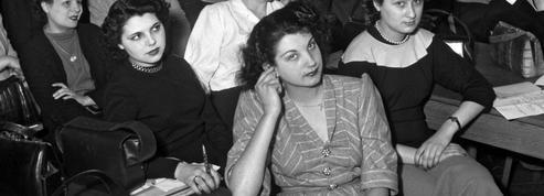 1954 : les étudiantes votent-elles ?