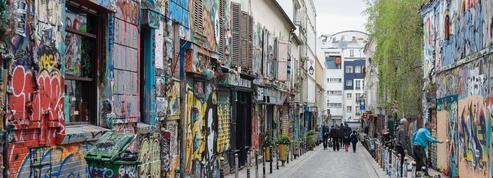 Paris: que savez-vous de Belleville?