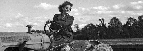 1954: La fermière française parle-t-elle politique?