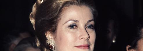 Grace Kelly: «Cary Grant n'arrive pas à croire que je suis devenue arrière-grand-mère»
