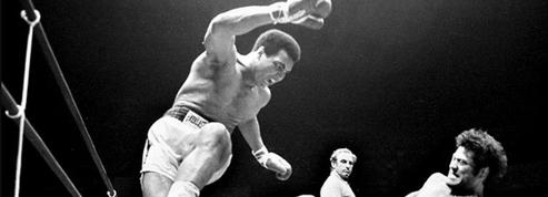 Combat Mayweather-McGregor : en 1967, le grand Ali avait affronté un catcheur
