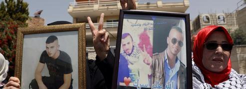 Trump veut couper les vivres aux militants palestiniens emprisonnés