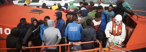 L'Espagne, nouvelle porte d'entrée des immigrants africains