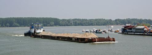 Athènes et Belgrade sollicitent Pékin pour relier le Danube à la mer Égée