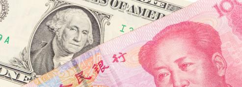 Accusé par Trump d'être trop faible, le yuan est au plus haut face au dollar