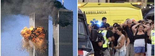 Du 11 septembre 2001 à Barcelone : retour sur 15 ans de djihadisme