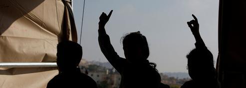 Israël-UE : tensions autour d'écoles palestiniennes démantelées