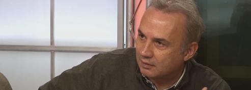 Bruno Roger Petit à l'Élysée : le triomphe du pouvoir médiatique