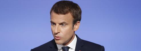 Le moment européen du président Macron
