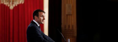 Baisse de popularité de Macron: la grande résignation de la France périphérique