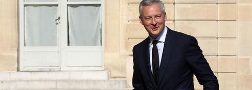 Impôt sur les sociétés: une baisse de 11 milliards d'euros d'ici 2022