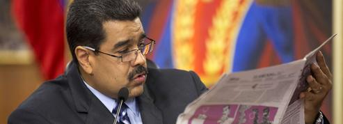 Au Venezuela, les médias réduits au silence