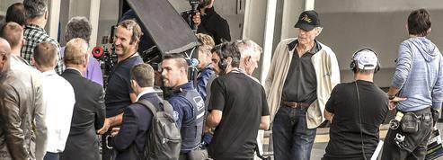 En tournage à Arras pour Clint Eastwood, les héros du Thalys se confient