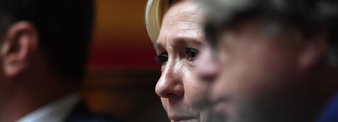 Code du travail : pourquoi Marine Le Pen garde le silence