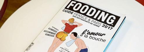 Le Michelin s'invite à la table de son rival français, le guide du Fooding