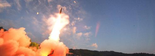 La Corée du Nord aurait réussi à miniaturiser une arme nucléaire