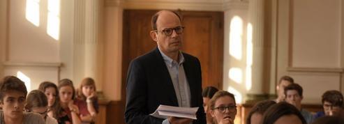 Michel Drucker, Denis Podalydès, Julie Ferrier… Ils se souviennent de leur rentrée des classes