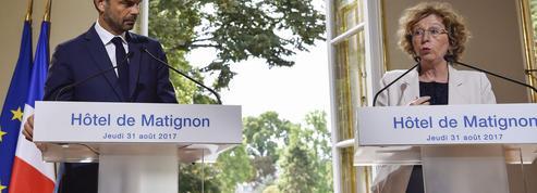 Le gouvernement affiche ses ambitions face au chômage